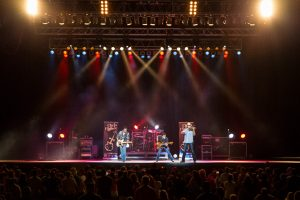 Chris Higbee Band